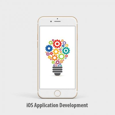 Requirements for iOS Application development